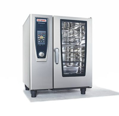 RATIONAL Produkte für Self Cooking Center SCC